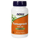 Fenugreek, 500mg - 100 vcaps