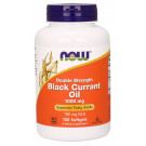 Black Currant Oil, 1000mg - 100 softgels
