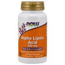 Alpha Lipoic Acid, 250mg - 60 vcaps