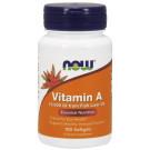Vitamin A, 10 000 IU - 100 softgels