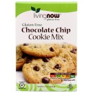 Chocolate Chip Cookie Mix, Gluten-Free - 482g