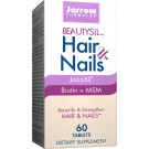 BeautySil Hair & Nails - 60 tabs