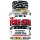 Thermo Rush, Fat Burner - 120 capsules