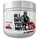 AllDayYouMay - Special Edition, White Cherry - 444g