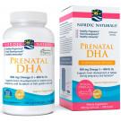 Prenatal DHA in Fish Gelatin, 830mg - 180 softgels