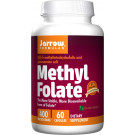 Methyl Folate, 400mcg - 60 caps