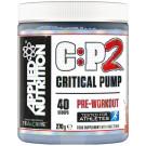 C:P2 Critical Pump