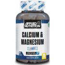 Calcium & Magnesium - 90 tabs