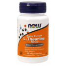 L-Theanine with Inositl, 200mg - 60 vcaps