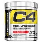 C4 Pre-Workout